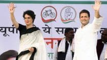 Priyanka Gandhi Says She Will be Happy to Contest From Varanasi if Rahul Asks Her