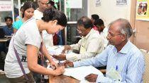 Puducherry Polls: Brisk Polling Witnessed After Slow Start