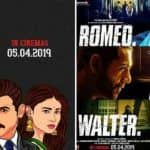 Hike Messenger Introduces John Abraham Starrer Film RAW Inspired Stickers to Its Users, Here's How You Can Download Them