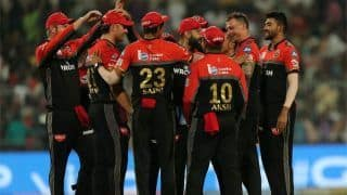 RCB Concludes IPL Campaign on a High After Four Wicket Win Over SRH