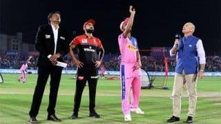 Dream11 Team RCB vs RR IPL 2019 - Cricket Predictions Tips For Todays IPL Match Bangalore vs Rajasthan at M. Chinnaswamy Stadium, Bangalore