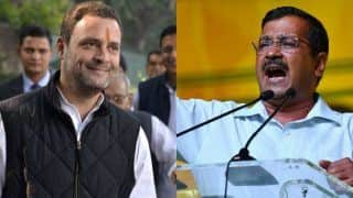If BJP Comes Back to Power, it is Because of Rahul Gandhi: Arvind Kejriwal