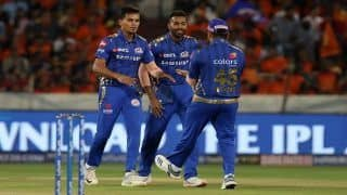 IPL 2019: Shane Warne is my Idol, Says Rahul Chahar