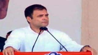 India Isn't Just One Perspective, Idea, But Millions of Viewpoints: Rahul at Kollam Rally