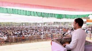 Farmers Won't go to Jail For Unpaid Dues if Congress Comes to Power: Rahul Gandhi
