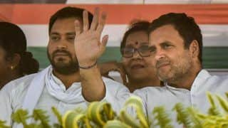 Rahul Gandhi Says Salaried Middle Class Won't Foot Bill For NYAY Scheme
