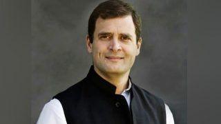Rahul Gandhi to File Nomination For Amethi Lok Sabha Seat on April 10