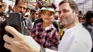 No One in 70 Years Committed Foolishness of Note Ban, Gabbar Singh Tax: Rahul