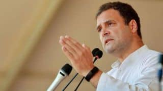 EC Issues Notice to Rahul Gandhi For Saying 'PM's New Law Lets Tribals be Shot Dead'