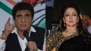 Uttar Pradesh: Second Phase of Polls to Decide Fate of Raj Babbar, Hema Malini