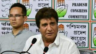 Rahul Gandhi is The Only Alternative to BJP: Congress' Raj Babbar