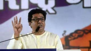 MNS chief Raj Thackeray Urges People to Vote Out Modi Government in LS Polls