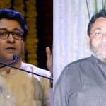 NCP Says Govt Should Conduct Raids at Raj Thackeray's Home if it Has Guts