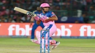 KKR vs RR: Steve Smith Hails Rajasthan Royals Teen Sensation Riyan Parag