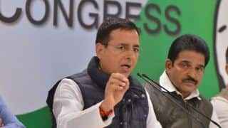 Congress Accuses BJP Government of Being Anti-Dalit And Anti-Aadivasi