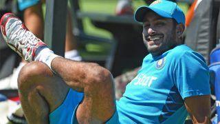 रायडू ने टीम इंडिया में जगह न मिलने पर किया कमेंट, वर्ल्ड कप देखने के लिए '3डी चश्मा' मंगाया