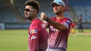 IPL 2019: Backing Talented Players Like Rishabh Pant Has Worked For Us: Ricky Ponting