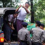 Two Reuters Reporters Bag Pulitzers For Revealing Massacre of 10 Muslim Rohingya Men