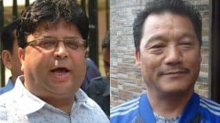 SC Asks GJM's Roshan Giri, Bimal Gurung to Approach Calcutta HC For Protection