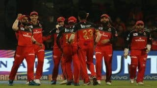 IPL 2019: Brilliant Saini, Stylish ABD Star in RCB Victory Against KXIP