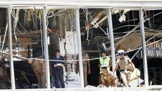 Sri Lanka Bombings LIVE: 8 Indians, Sheikh Hasina's 8-Year-Old Grandnephew Killed in Blasts