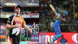 IPL 2019: SRH vs DC Live Cricket Streaming Online And Latest Score Updates, TV Broadcast, Timing, Squads, Dream11, Starting 11, When, Where to Watch Sunrisers Hyderabad vs Delhi Capitals, David Warner, Rishabh Pant