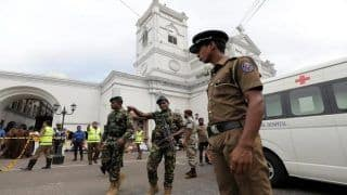 Sri Lanka Easter Blasts Aftermath: Another Sunday, Another Mass Observed at Home