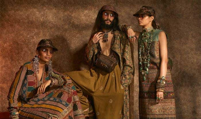 Celebrity Fashion Designer Sabyasachi Mukherjee Celebrates 20 Years in The Industry With a Grand Fashion Show, Deets Inside