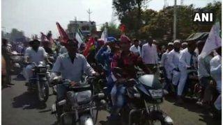 Lok Sabha election 2019: सपा के पूर्व एमएलसी और उनके समर्थकों के खिलाफ केस दर्ज