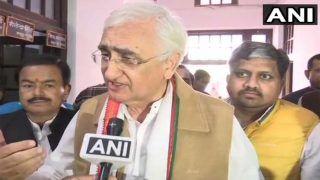 चुनाव रिजल्ट के बाद SP-BSP को कांग्रेस से करना पड़ेगा गठबंधन, सलमान खुर्शीद ने बताई ये मजबूरी