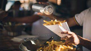 This is How a High-Sodium Diet Can Harm You