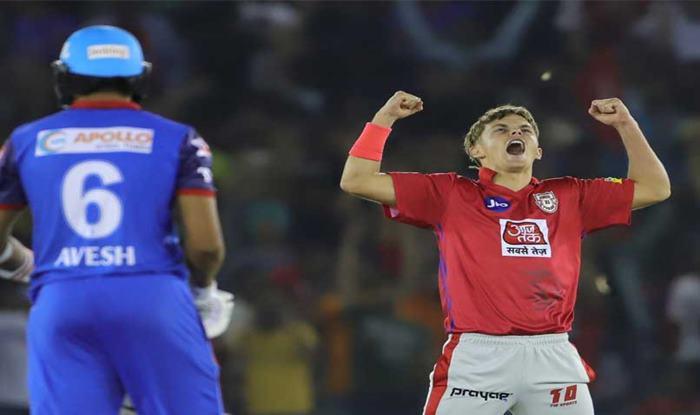 IPL 2019 Match 13 Report: Sam Curran, Mohammed Shami Lead Kings XI Punjab to Incredible Win Over Delhi Capitals