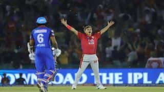 IPL 2019: I Didn't Really Know About Hat-Trick, Says Kings XI Punjab Pacer Sam Curran