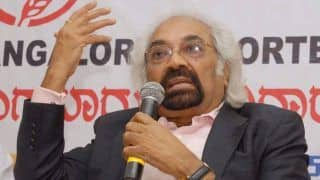 Congress Distances Itself From Sam Pitroda's Comment on NYAY Scheme