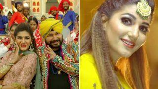Sapna Choudhary, Daler Mehendi's Song 'Bawli Tared' is What You Can't Miss