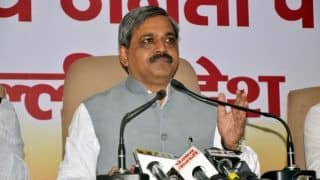 Delhi BJP Leader Predicts AAP And Congress Will Form Alliance For Polls