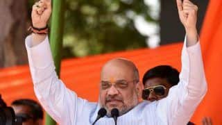 Amit Shah Slams Omar Abdullah For His 'Separate PM For J&K' Remark
