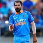 After Rejection, BCCI Helps Mohammed Shami to Get US Visa to Play Series Against West Indies: Source