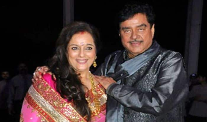 Shatrughan Sinha's Wife Poonam Sinha to Contest Lok Sabha Elections 2019 Against Rajnath Singh From Lucknow