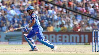 IPL: Shikhar Dhawan Goes Past Virat Kohli, Suresh Raina And Rohit Sharma to Set New Indian Record During DC vs RCB Match at Feroz Shah Kotla