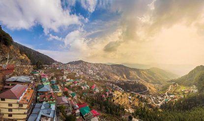 5 Quick Summer Getaways From Amritsar