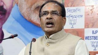 My Brother Hasn't Filed Application For Farm Loan Waiver, Shivraj Singh Chouhan Rejects Rahul Gandhi's Claim