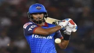 IPL 2019: Shreyas Iyer Overwhelmed by Eliminator Win, Says Last 2 Overs Were Like 'Hell'