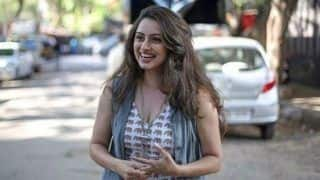 Marathi Actress Shruti Marathe Opens up About Casting Couch Issue, Shares Her Me Too Story