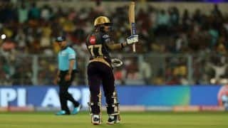 IPL 2019: Shubman Gill's Fifty Against Delhi Capitals Sets Twitter on Fire, Fans Compare KKR Youngster With Virat Kohli| WATCH VIDEO