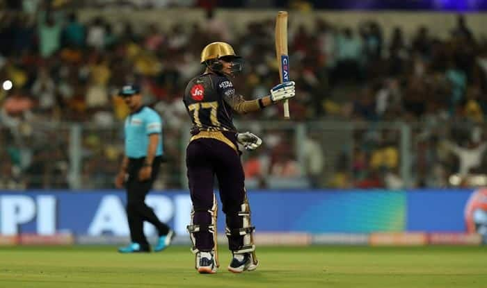 IPL 2019: Shubman Gill's Fifty Against Delhi Capitals Sets Twitter on Fire, Fans Want Youngster in India's ICC World Cup 2019 Squad | WATCH VIDEO