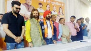 Lok Sabha Polls: BJP Adds to Star Power as Daler Mehndi Joins Party