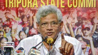 Congress, CPI-M Allege Vote Rigging by BJP Government at Centre And Tripura