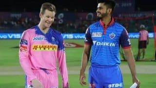 IPL 2019: Delhi Capitals Eye Big Win in Pursuit of 2nd Place Finish
