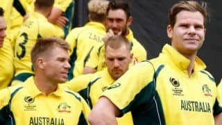 ICC Cricket World Cup 2019: Australia Keeping Opponent in Mind While Picking Their Playing XI